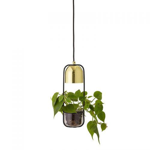 Lampe à plantes longue -...